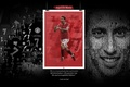 Picture football, sport, Manchester United, player, Angel Di Maria, wallpaper