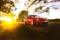 Picture in motion, tuning, volkswagen golf, VW Golf, sunlight