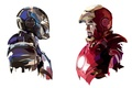 Picture armor, marvel, iron man, comic, tony stark, mark 2, mark 3
