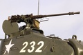 Picture M41, Walker Bulldog, tank, heavy machine gun, easy