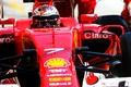 Picture Kimi Raikkonen Also, Pearls, Formula 1, Ferrari, Helmet, SF15T
