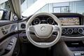 Picture panel, concept, the wheel, salon, Mercedes-Benz