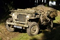 """Picture road, war, car, army, Jeep, high, patency, world, Second, times, """"Willis-MV"""", Willys MB"""