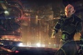 Picture Omega, fan art, DLC, Mass effect, 'm her, turiano, Nairin, 'm Her Kandros
