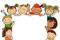 Picture Photo frame, Children, Soul, Congratulations, Friends