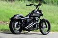 Picture BIKE, BLACK, HARLEY-DAVIDSON, Harley-Davidson, CHOPPER
