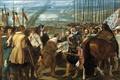 Picture The Surrender Of Breda, genre, picture, Diego Velazquez