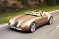 Picture Wiesmann Roadster MF5, Machine, Other Brands, Friedhelm and Martin Wismann, The Wallpapers, Car