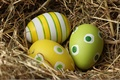 Picture eggs, Easter, pattern, easter, socket