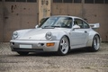 Picture 911, Porsche, Car, Carrera, 1993, 3.8, Silver, Metallic, RS