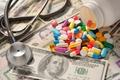 Picture medicine, business, drugs