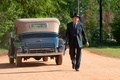 Picture road, machine, style, retro, machine, audacity, Gary Oldman, Lawless, Floyd Banner, great actor, The most ...