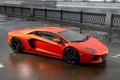 Picture Lamborghini, Aventador, LP700