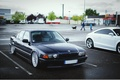 Picture E38, tuning, Stance, BMW, 740il