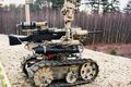 Picture RC, us army, weapons, combat, robot