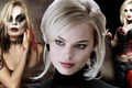 Picture Suicide Squad, Suicide Squad, Harley Quinn, DC Comics, Harley Quinn