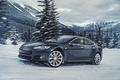 Picture Tesla, Model S, electric car, P85D, 250km/h