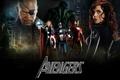 Picture Scarlett Johansson, The Avengers, The Avengers