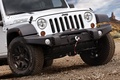 Picture Wheel, Wrangler, Sahara, Jeep, Lights, White, The front