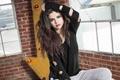 Picture look, girl, model, beauty, Adidas, Selena Gomez, Selena Gomez
