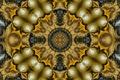 Picture color, symmetry, pattern, light
