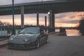Picture Sunset, Auto, Toyota, Supra, JDM