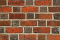 Picture red, wall of bricks, rustic, bricks, colorful, gray, dark red