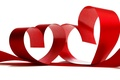 Picture holiday, tape, holiday, heart, ribbon, love, love, heart