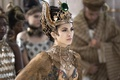 Picture The Gods Of Egypt, Gods of Egypt, Elodie Yung, Elodie Yung, outfit, decoration, crown, fantasy