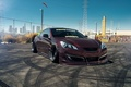 Picture car, tuning, coupe, Hyundai Genesis