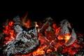 Picture TEMPERATURE, FIRE, COAL, CORRUPTION
