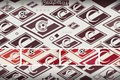 Picture Spartacus, Spartak, Spartakmoskva, Moscow, red-white, strip, Moscow, logo