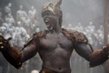 Picture Chief Mbonga, The Jungle Book, Creek, Djimon Hounsou, The jungle book