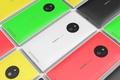 Picture Back Side, Nokia, Smartphone, Lumia, Tesla, Concept, 830