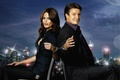 Picture Castle, the series, Stana Katic, Nathan Fillion