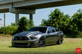 Picture wheels, vossen, Mustang, Ford