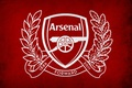 Picture Arsenal London, logo arsenal, gunners, arsenal london