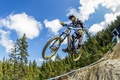 Picture sport, bike, jump, race