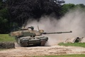 Picture England, tank, Challenger, armor, military equipment