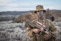 Picture weapons, Australian Army, soldiers