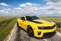 Picture Chevrolet, Camaro, 2012, Transformers, Edition