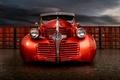 Picture pickup, retro, Dodge, the front, pickup, classic