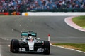 Picture Sparks, Lewis Hamilton, Formula 1, W06, Mercedes, The front