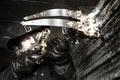 Picture hat, male, crossbow, Steampunk, Steampunk