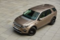 Picture Land Rover, Discovery, the view from the top, Sport, HSE, Black Design Pack