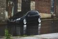 Picture MK5, Golf, Black, volkswagen, Volkswagen, golf, black, stance