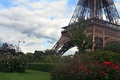 Picture spring, Eiffel Tower, France, France, Paris, Paris, Eiffel Tower, architecture, spring