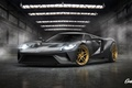 Picture ADV.1, Color, Grey, Wheels, Tuning, Ford, by Gurnade