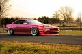 Picture csi, red, car, 8 series, stance, bmw 850