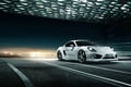 Picture Porsche, 2013, TechArt, Cayman S